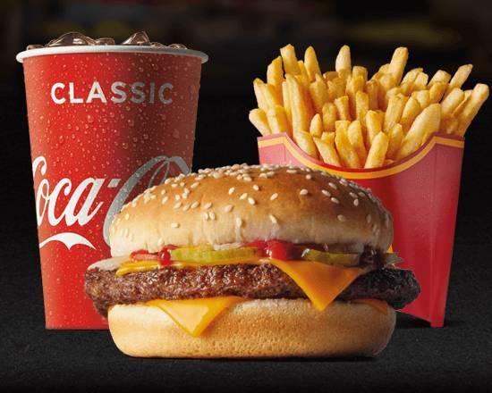 McDonald's® (Cremorne) Delivery     Uber Eats