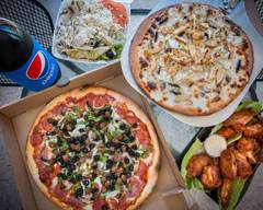 Danny Pizza