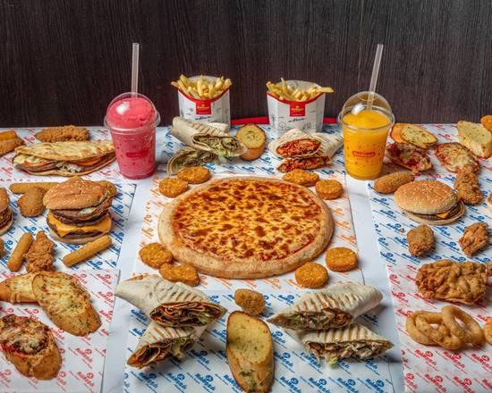 Halal Delivery In Nottingham Order Halal Takeaway From The Best Restaurants Uber Eats