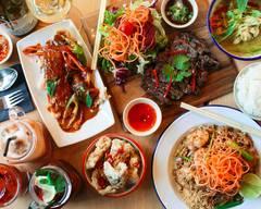 Granary Thai Cafe