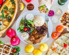 Sunshine Kebabs & Pizza (Rockhampton)