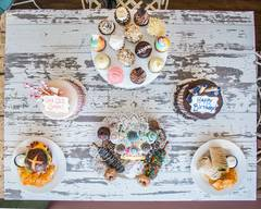Desserts On Wheels