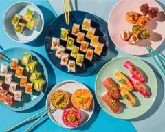 Sushi 2MI
