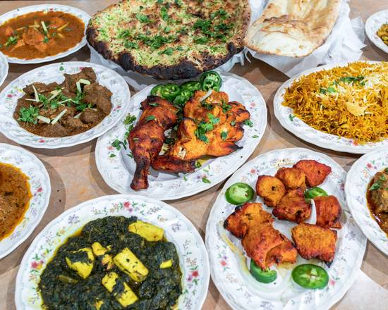 Order San Francisco North Indian Delivery North Indian Takeout Near You Uber Eats