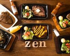 オープンキッチン然 Open Kitchen Zen