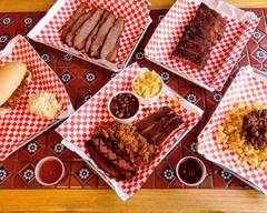 Jethro's BBQ n' Bacon Bacon