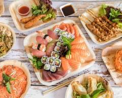Siam Sushi