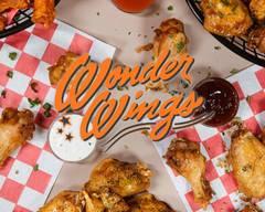 Wonder Wings (La Mesa)