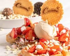 Creams Cafe (Cheltenham)