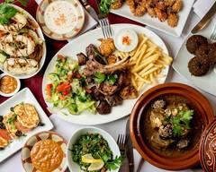 Argan Lebanese Moroccan