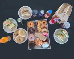 Yum Yum Donuts  (10501 Magnolia Ave)