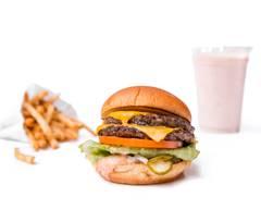 M Burger (Huron)