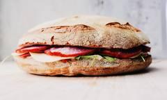 Dam Sandwiches