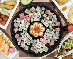 Kungfood Sushi Restaurant