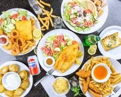 Famous Jamaican Jerk & Seafood