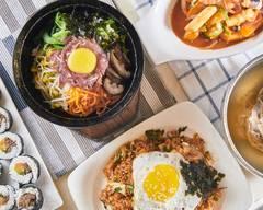Lee Pung Won Korean Restaurant 利豐園韓國料理