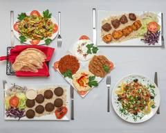 Fasil Mediterranean Restaurant