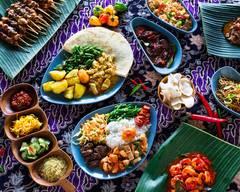 Sinar Mas Indonesische Catering