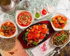 印渡風情印度餐廳 師大店