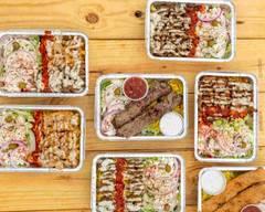 Shawarma Halal