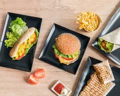 Los Famintus Burger
