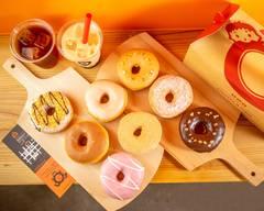 ニコット&マム 京都タワーサンド店 Doughnut Cafe nicotto & mam Kyoto Tower Sand Store