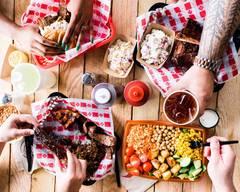 Deet's BBQ (Oregon)