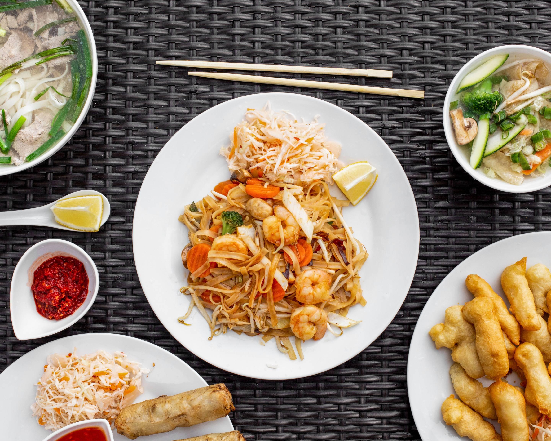 Dostawa Z Restauracji Viet Wok Poznan Uber Eats