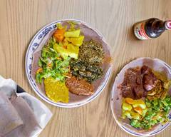 Asmara Restaurant-Oakland