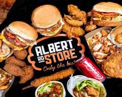 Albert Road Store