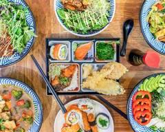 Hikari Sushi Bar - Five Mile Queenstown