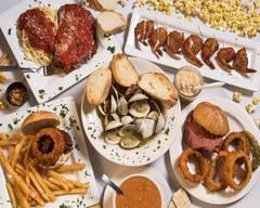 Rib Crib BBQ & Grill (5025 S Sheridan Rd)
