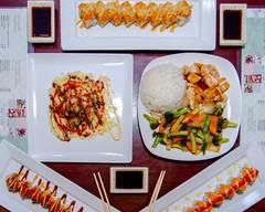 Asian River Restaurant & Bar