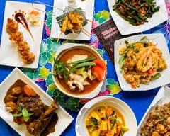 Mutiara Malaysian Restaurant