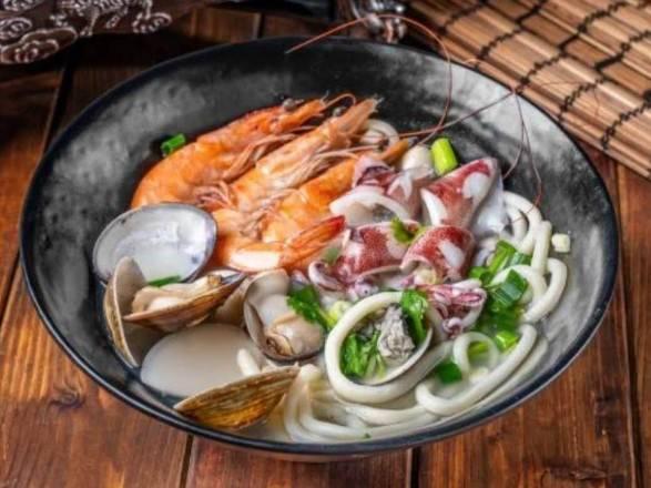 西游烤魚(三重集成店)