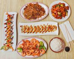 Best Buy Chinese And Latin Sushi