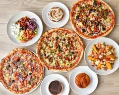 Pizza l'Antiboise