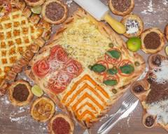 Tarantino Pizzas - Centro
