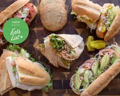 Ike's Love & Sandwiches