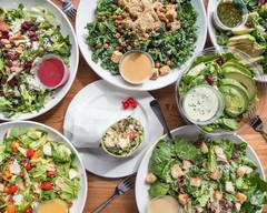 Ada's Green Leaf Cafe