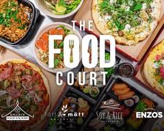 The FoodCourt