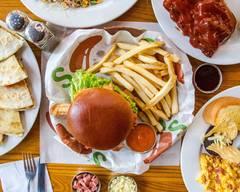 Restaurante Chilis - Zona 10