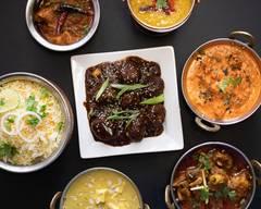 Zupadi Indian restaurant