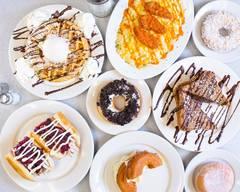 Donut Villa Diner