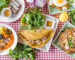 ベトナミーズカフェ ミスホア vietnamese cafe miss hoa