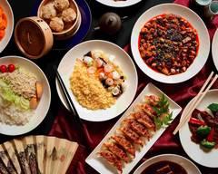 ホテル横浜キャメロットジャパン 中国料理 桃花苑 HOTEL YOKOHAMA CAMELOT JAPAN Chinese Restaurant TOUKAEN