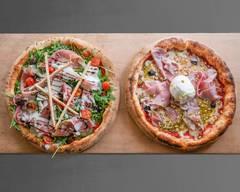 Lou Gardo Pizza La Valette