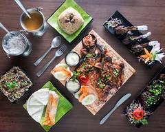 Dindigul Thalappakatti Restaurant - Colombo 05