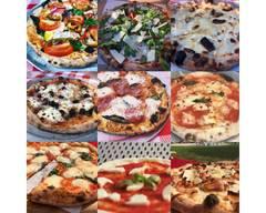 Pizzarello Wood fired Pizza