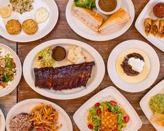 The White Chocolate Grill (Scottsdale)